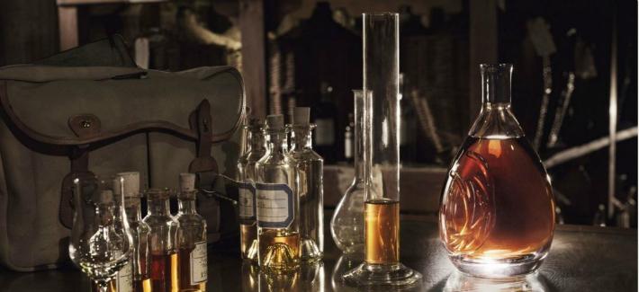 Martell Premier Voyage 2 Martell Cognac Martell Cognac Launches Limited Edition Blend Martell Premier Voyage 2