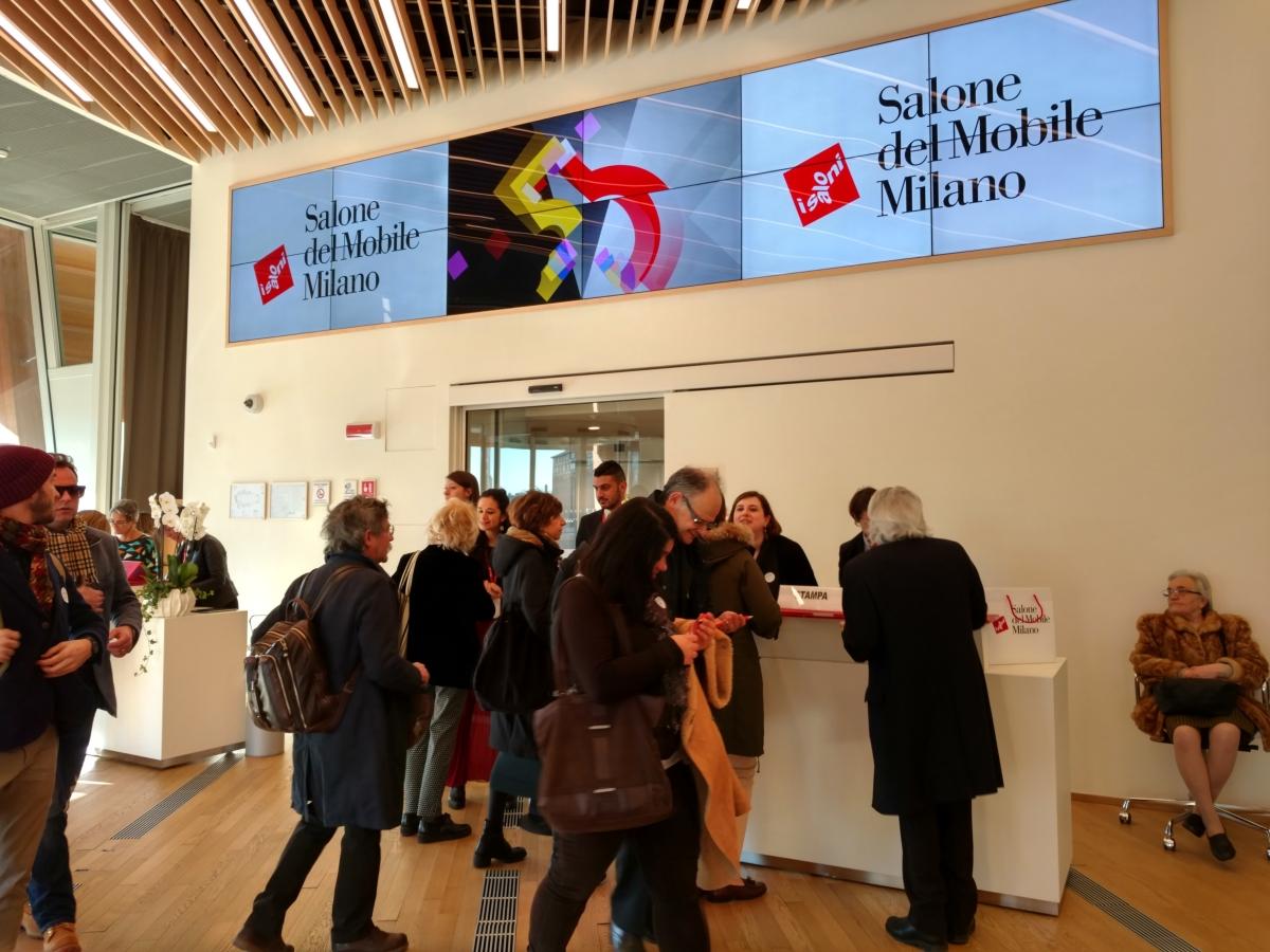 iSaloni Milan 2016 isaloni milan 2016 iSaloni Milan 2016 - l'interpretazione del classico isaloni milan 2016 linterpretazione del classico 9