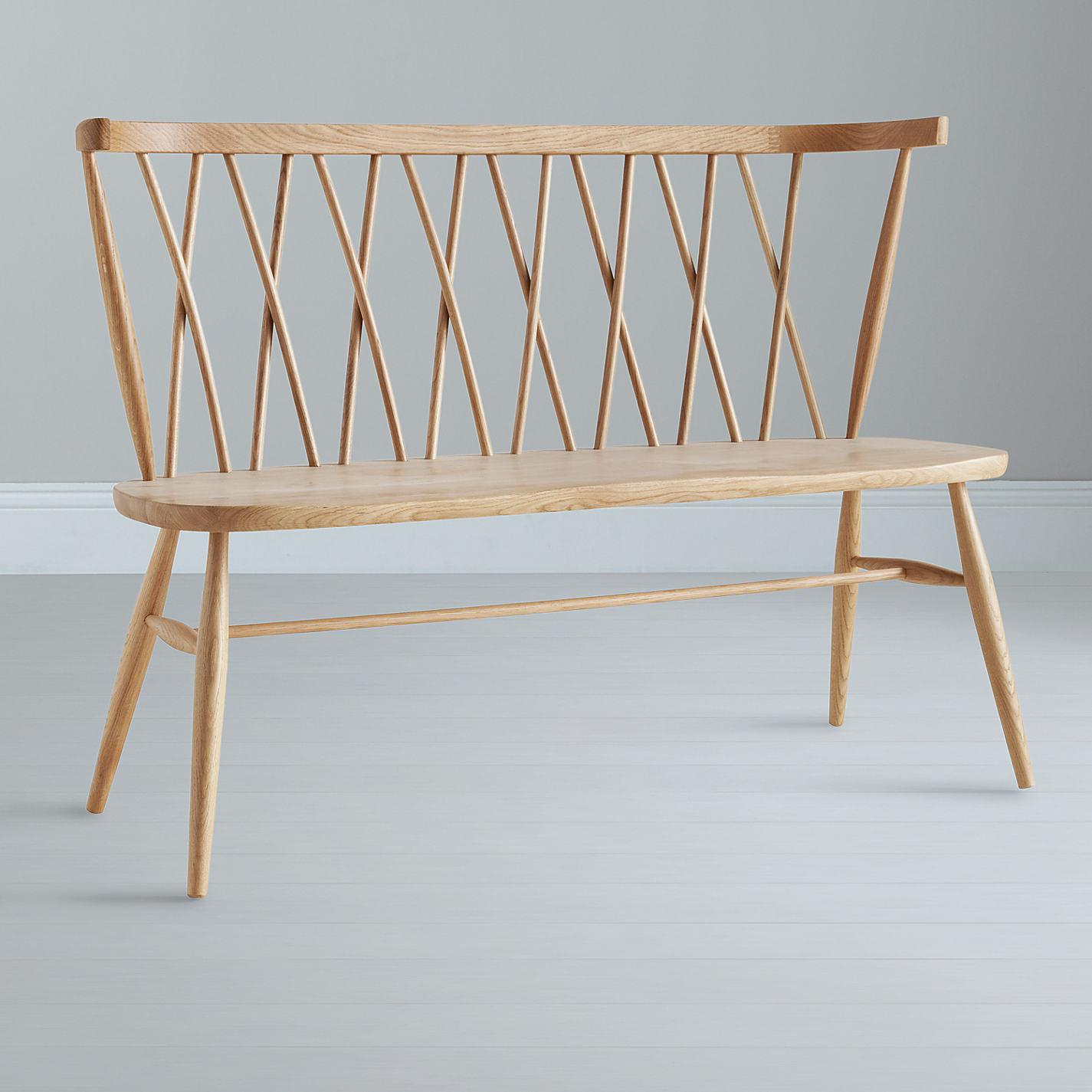 Ercol debuts home office furniture at milan design week for Home dec far east ltd