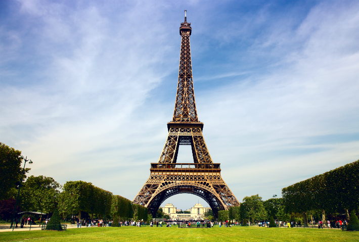 Unforgettable Experiences: Sleep Over at The Eiffel Tower This Summer