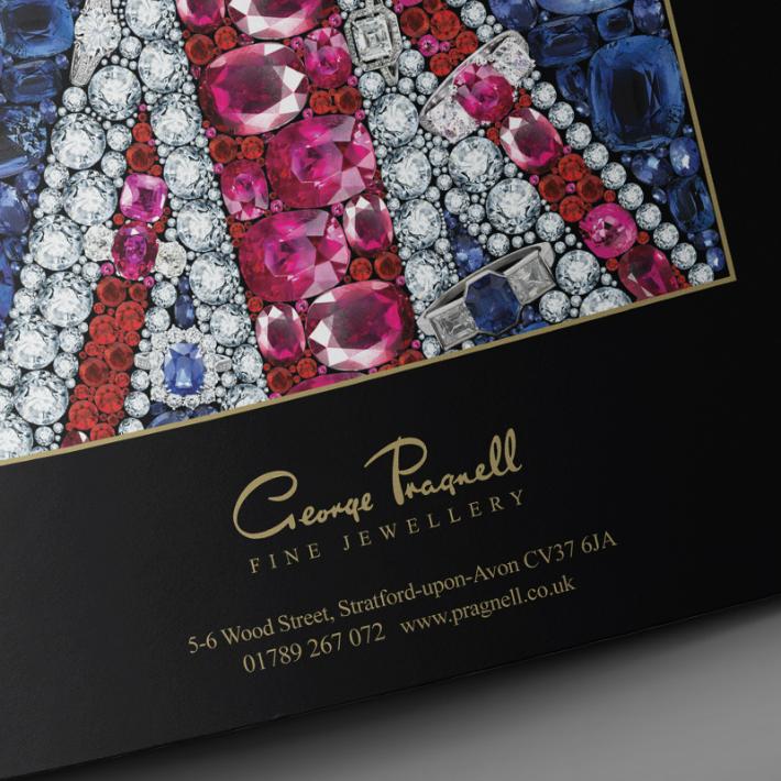 George Pragnell Recreates Shakespeare's Jewelry Signet George Pragnell George Pragnell Recreates Shakespeare's Jewelry Signet 3 3