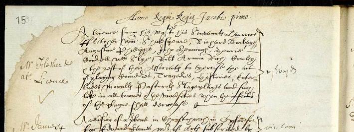 George Pragnell George Pragnell Recreates Shakespeare's Jewelry Signet 5 1