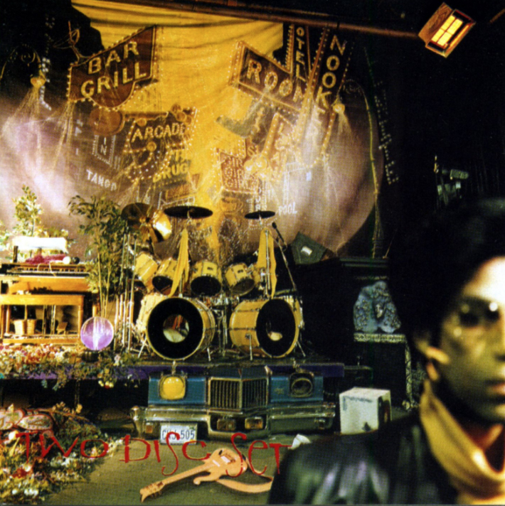 9 Prince Inside Paisley Park: Where Prince's Brilliant Purple Reign Ascended 9
