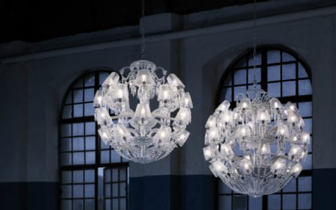 marcel wanders Le Roi Soleil by Marcel Wanders is Adjourned with Crystal Shades Feature 13 480x300