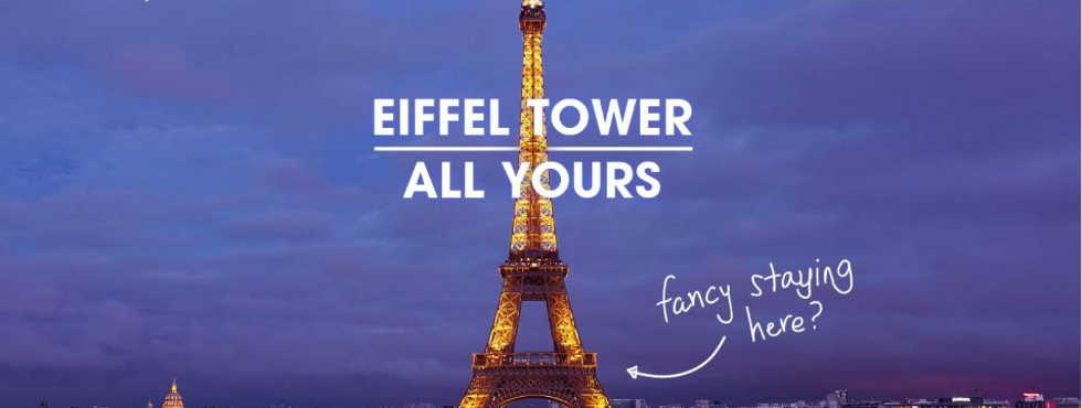 Unforgettable Experiences: Sleep Over at The Eiffel Tower This Summer Eiffel Tower Unforgettable Experiences: Sleep Over at The Eiffel Tower This Summer Feature 15