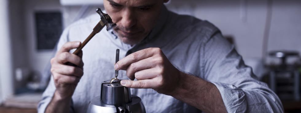 London Craft Week Reveals the Secrets Of Jewellery-Making Techniques London Craft Week London Craft Week Reveals the Secrets Of Jewellery-Making Techniques Feature 6
