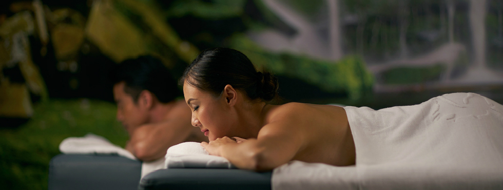 Retreats and Spa Treatments for a Better Soul