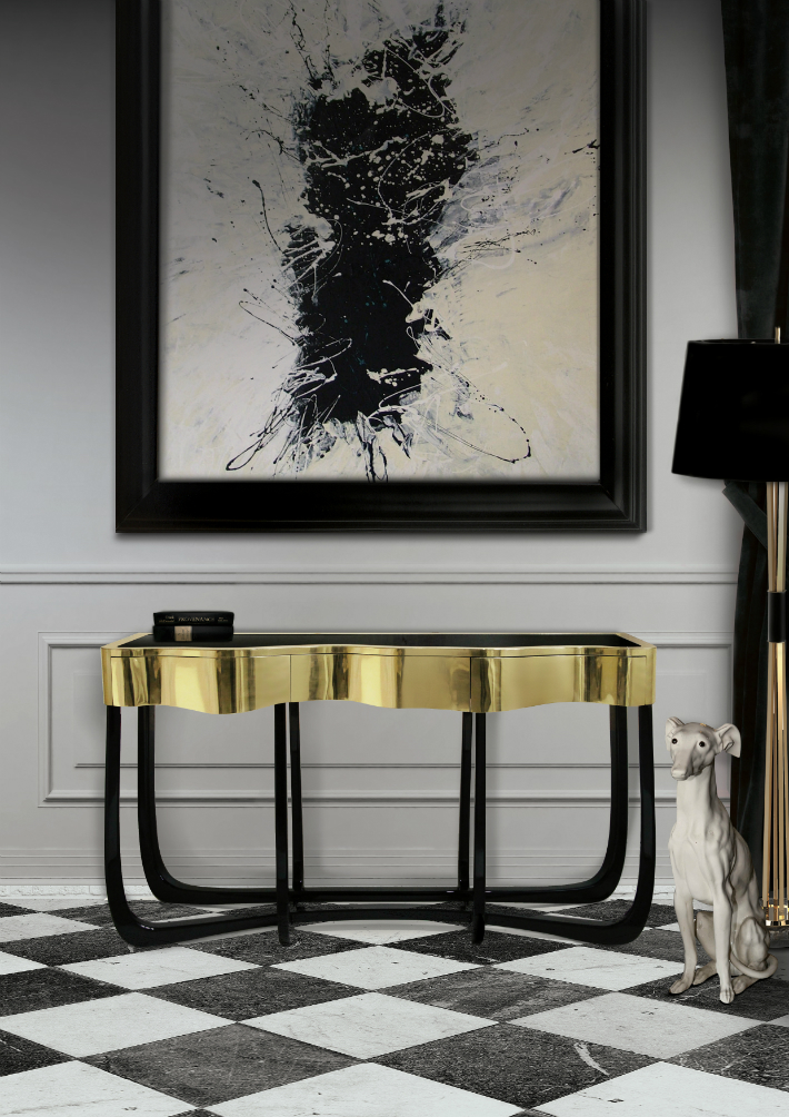 The Most Exclusive Home Decor Ideas for Luxury Design Lovers