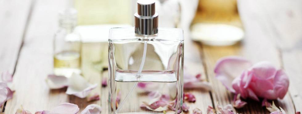 Louis Vuitton First Line of Fragrances