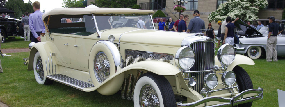 The Elegance At Hershey: A Mandatory Event For Luxury Car Lovers luxury car The Elegance At Hershey: A Mandatory Event For Luxury Car Lovers Feature 3
