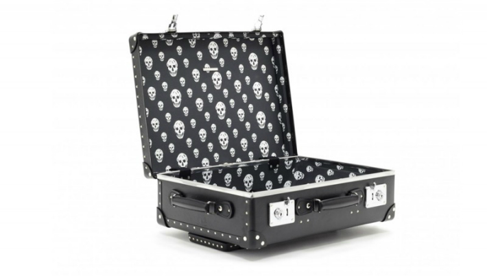 Alexander McQueen's Limited-Edition Collection of Suitcases