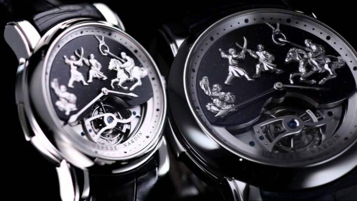 10 ferrari 10 Watches More Expensive Than A Ferrari 10 3