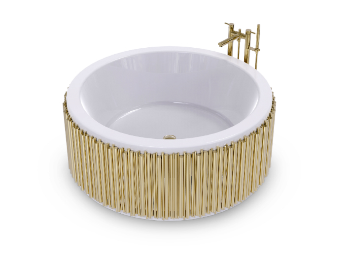 4-1 boca do lobo Exclusive Furniture: a Luxury Bathroom Experience by Boca do Lobo 4 1 1
