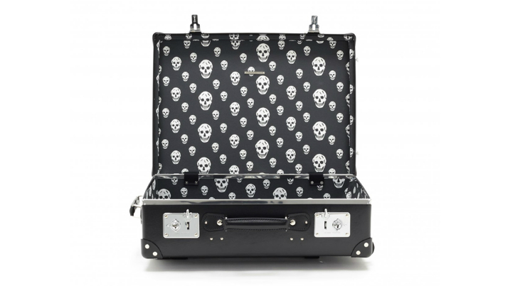 5 Alexander McQueen Alexander McQueen's Limited-Edition Collection of Suitcases 5 8