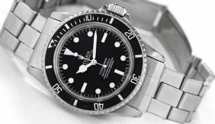 6 ferrari 10 Watches More Expensive Than A Ferrari 6 8