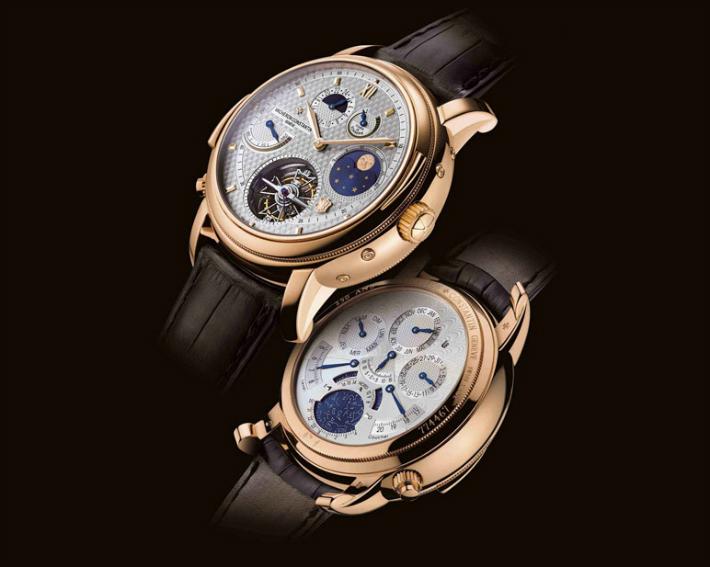 7 ferrari 10 Watches More Expensive Than A Ferrari 7 6