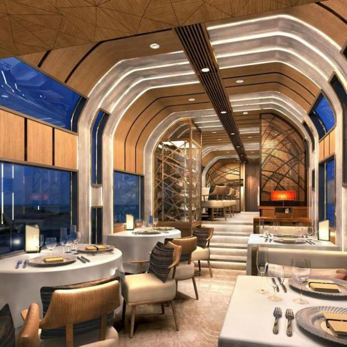 1 expensive train journeys The World's Most Expensive Train Journeys 1 2