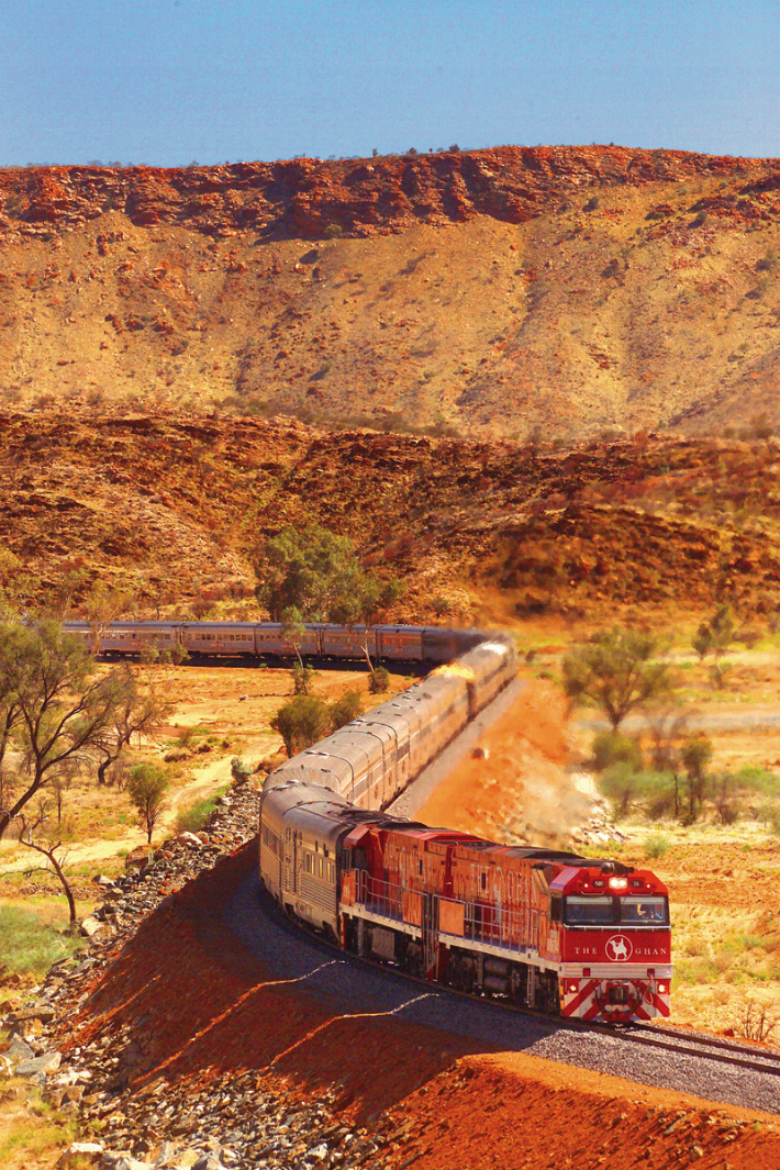 The World's Most Expensive Train Journeys