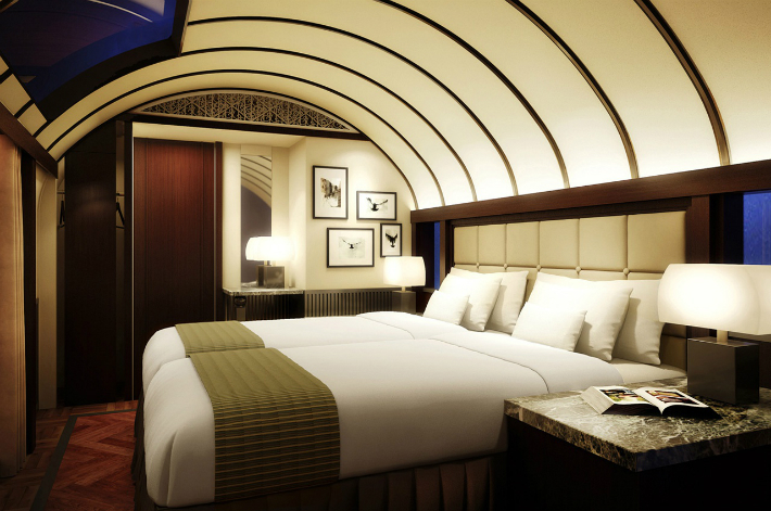 2 expensive train journeys The World's Most Expensive Train Journeys 2 1