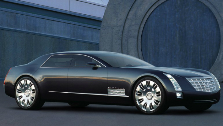 The 10 Most Important Luxury Cars of the Last 40 Years Luxury Cars The 10 Most Important Luxury Cars of the Last 40 Years 10