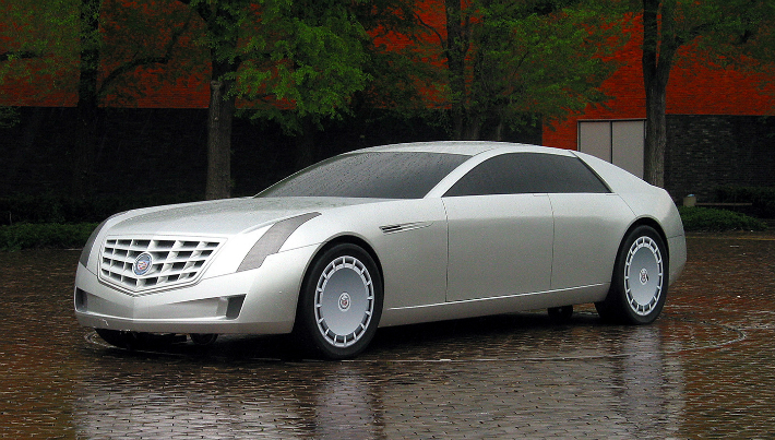 The 10 Most Important Luxury Cars of the Last 40 Years Luxury Cars The 10 Most Important Luxury Cars of the Last 40 Years 11