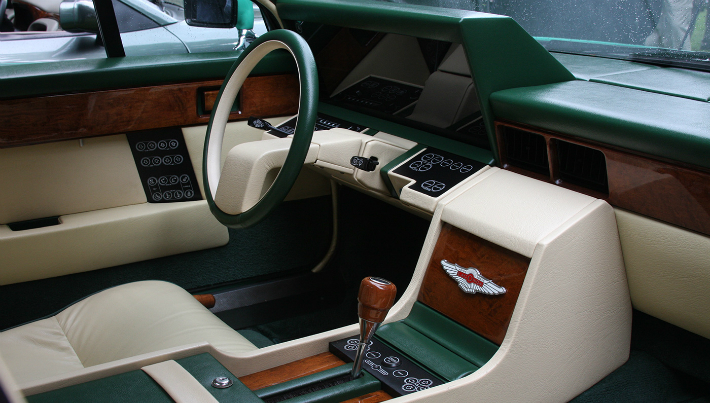The 10 Most Important Luxury Cars of the Last 40 Years Luxury Cars The 10 Most Important Luxury Cars of the Last 40 Years 2 18