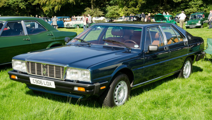 The 10 Most Important Luxury Cars of the Last 40 Years Luxury Cars The 10 Most Important Luxury Cars of the Last 40 Years 3 12