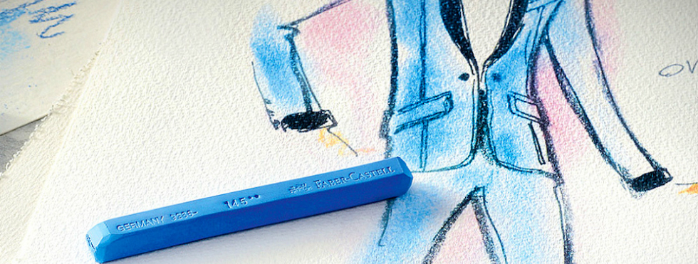 Karl Lagerfeld Releases Limited Edition Set Of Art Supplies karl lagerfeld Karl Lagerfeld Releases Limited Edition Set Of Art Supplies Feature 12
