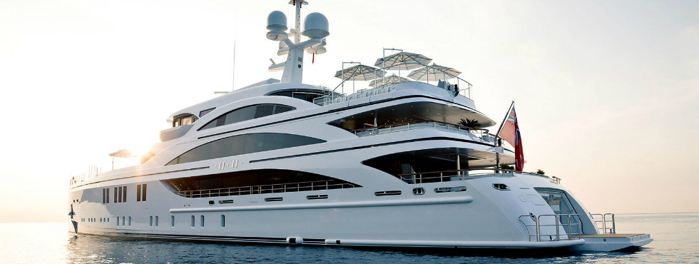 10 Most-Anticipated Superyachts Coming to the 2016 Monaco Yacht Show