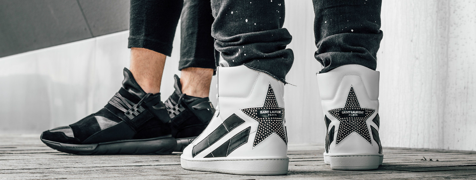 Top 5 Luxury Sneakers that Will Make Your Fall Footwear Powerful luxury sneakers Top 5 Luxury Sneakers that Will Make Your Fall Footwear Powerful Feature 16