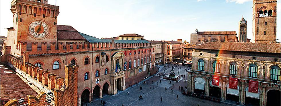 Bologna Design Week 2016: The Dialog Between Design and Art Begins
