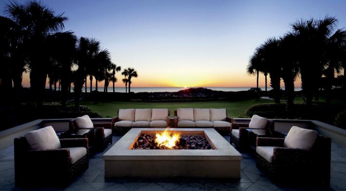 Top 5 best waterfront hotels around the world design for Top hotels around the world