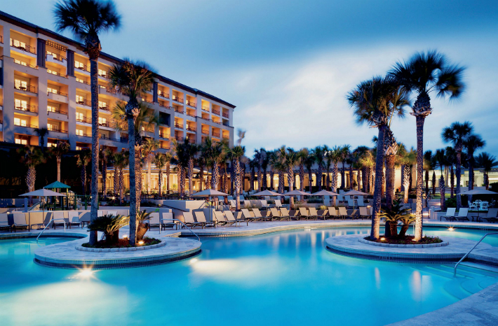 Top 5 Best Waterfront Hotels Around the World Waterfront Hotels Top 5 Best Waterfront Hotels Around the World 3 18