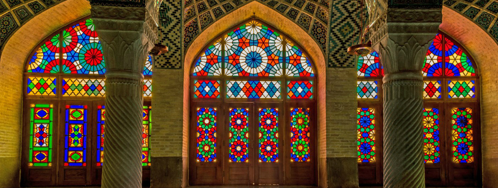 10 of the World's Most Breathtaking Stained-Glass Windows Stained-Glass Windows 10 of the World's Most Breathtaking Stained-Glass Windows feature 3