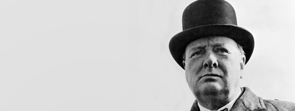 5 Travel Tales from Winston Churchill's Luxury Hotels Choices