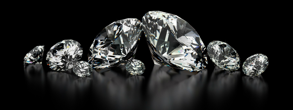 The 7 Biggest and Most Expensive Diamonds Around the World
