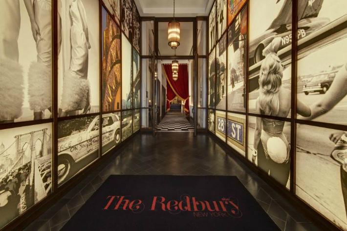The Redbury New York: Manhattan's Coolest New Hotel