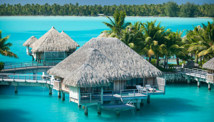 21st-Century Hotels Changed Luxury Travel Forever