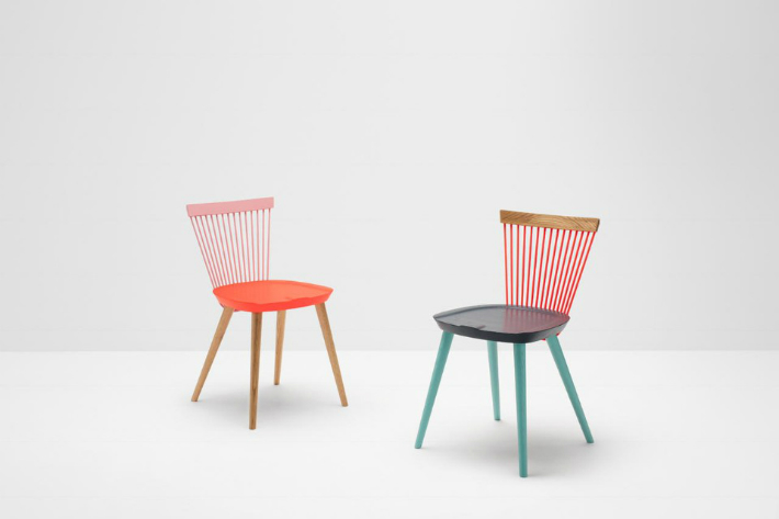 WW Chair The Limited Edition WW Chair Color Series 3 7