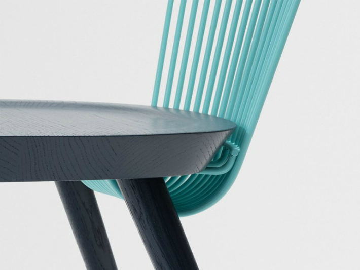 4 WW Chair The Limited Edition WW Chair Color Series 4 6