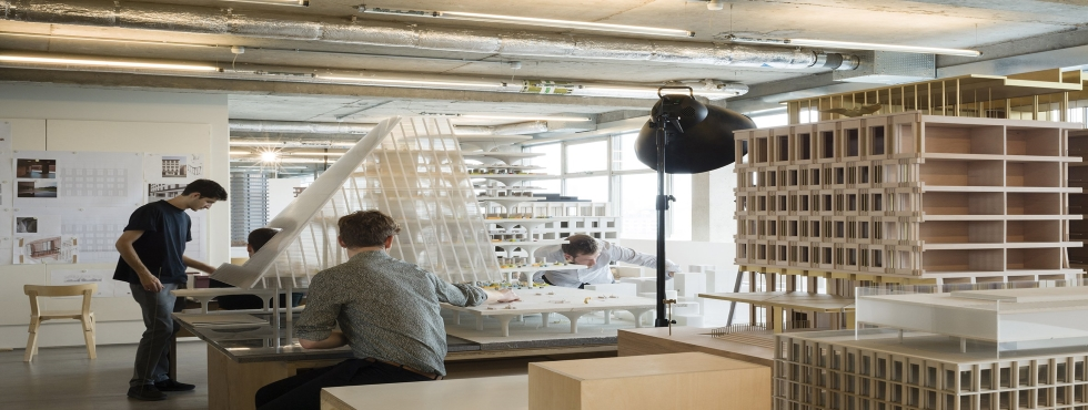10 London Architecture Studios You Have to Know for 2017 Architecture Studios 10 London Architecture Studios You Have to Know for 2017 Feature 9