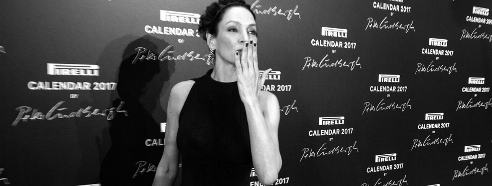 Hollywood Stars Pose for the Limited Edition Pirelli 2017 Calendar Pirelli 2017 Hollywood Stars Pose for the Limited Edition Pirelli 2017 Calendar 1480515612 r