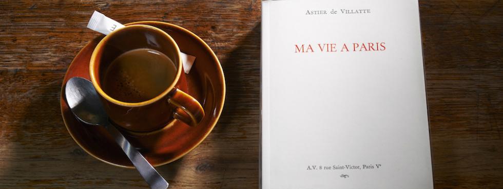 'Ma Vie à Paris': Astier de Villatte's Guide to the City of Light