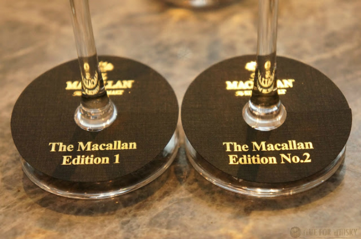 Edition No. 2: the New Limited Edition Release by The Macallan the macallan Edition No. 2: the New Limited Edition Release by The Macallan DSC00820