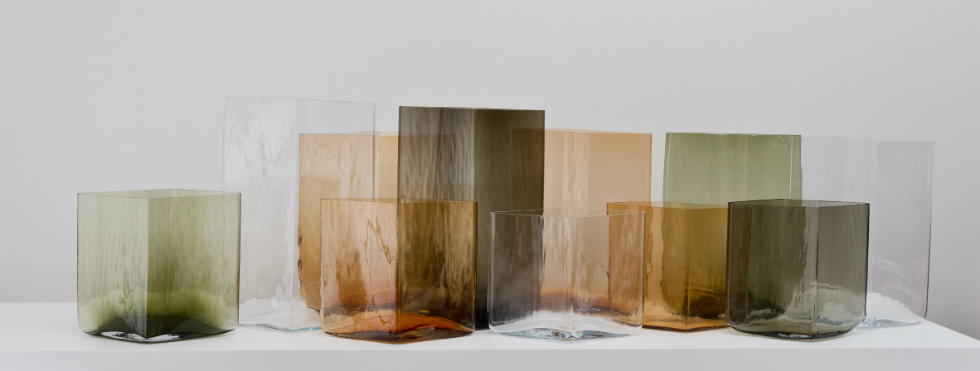 Limited Edition Ruutu Vases by Bouroullec Brothers limited edition Limited Edition Ruutu Vases by Bouroullec Brothers Limited Edition Ruutu Vases by Bouroullec Brothers 6