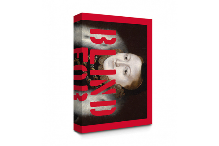 Unveils Limited Edition Photo Book 'Blind For Love'