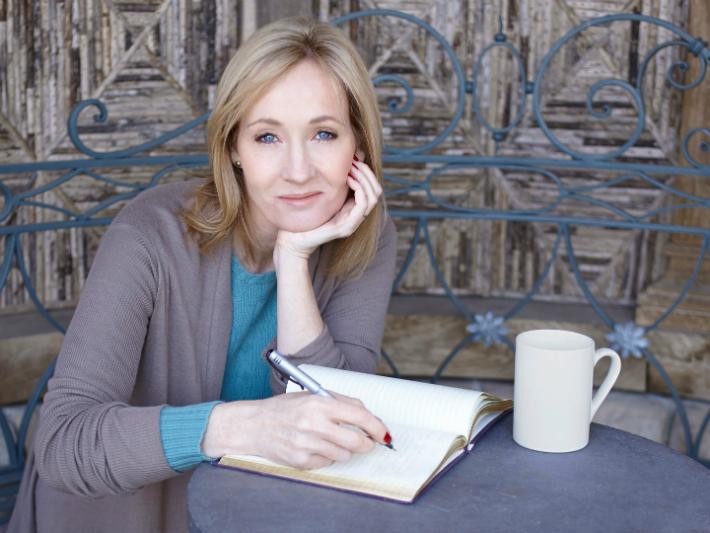 jk Rowling Sotheby's: Discover the Rarest Book J.K. Rowling Ever Made jk