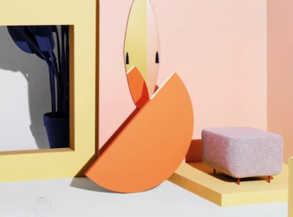 New Modern Furniture Collection by Petite Friture