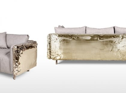 Imperfectio - New Limited Edition Sofa by Boca do Lobo