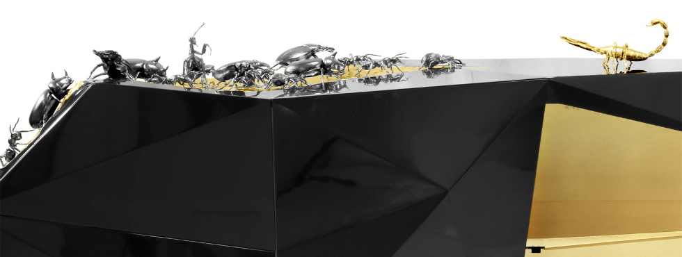 Diamond Limited Edition Sideboards